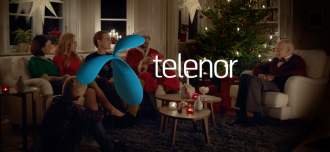 Telenor Jul