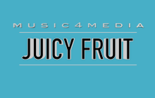 Juicy Fruit Gospel